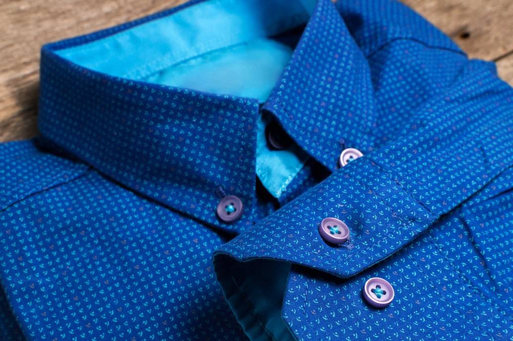 camisa wetz